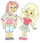 Anton & Antonia: Der Rätselmeister Etappe 2