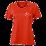 T-Shirt TCU 2018, Damen