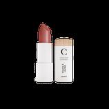 Rouge à lèvres nacré brun rouille N°224