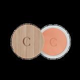 Poudre minérale haute définition 604 beige orangé