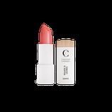 Rouge à lèvres nacré rose corail N°506