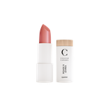 Rouge à lèvres mat nude rosé doux