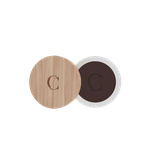 Ombres à paupières mate brun intense N°81