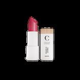 Rouge à lèvres satiné fuschia N°262