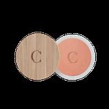 Terre caramel N°223 brun beige nacré