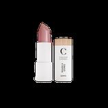 Rouge à lèvres nacré beige incandescent N°256