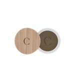 Ombre à paupières nacrée bronze doré N°146