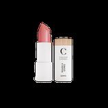 Rouge à lèvres nacré rouge rosé N°287