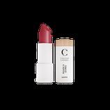 Rouge à lèvres mat rouge brique N°121