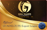 Carte  Licence  GIGA'League saison 2016