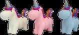 Ref. 8698 Hucha unicornio cerámica
