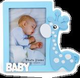 Ref. 6611 Portafotos niño jirafa