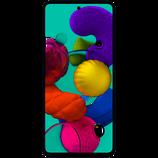 Samsung A-Serie Displaywechsel