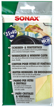 Sonax Scheiben- und Fenstertuch