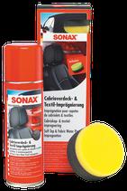 SONAX Cabrio Verdeck- & Textilimprägnierung