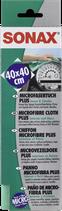 Sonax Microfaser Tuch Plus, Innen & Scheibe