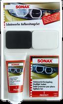 Sonax Scheinwerfer Aufbereitungs-Set