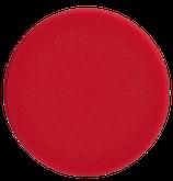 Sonax Polierschwamm rot 160 mm hart, Schleif-Pad