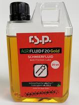 AIRFLUID F20 gold