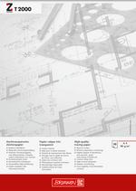 Entwurfblock A4