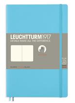 Notizbuch Paperback (B6+), Softcover, Innenteil blanko