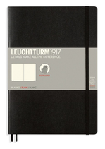 Notizbuch Composition (B5), Softcover - Innenteil blanko