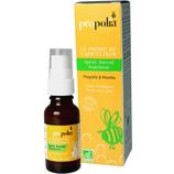 Spray buccal fraicheur, pschitt de l'apiculteur
