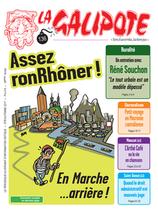 Journal LA GALIPOTE n° 136