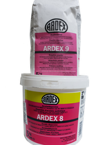 ARDEX 8+9 - DICHTMASSE - 5/5 KG