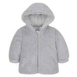 Jasje | Baby grey Cudle