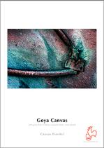 HM Goya Canvas 340 q/qm