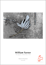 HM Wiliam Turner 190g/qm, 310g/qm