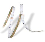 FLEX STRIP 3528 WATERPROOF 24V 4,8W/m  (60 LED/m) CRI > 80