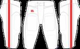 Game Pants Sublimation