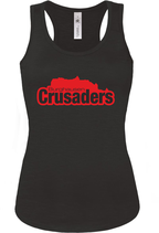 Crusaders Damen TankTop