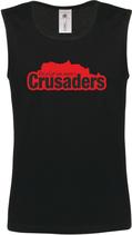 Crusaders Herren TankTop