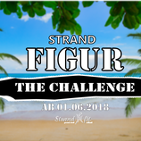 Strandfigur 2018 - The Challenge