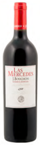 J. Bouchon Las Mercedes Cabernet Sauvignon 2012