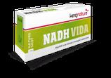 NADH Vida Körperenergie dank Coenzym 1. Enthält stabilisiertes NADH.
