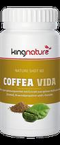 Coffea Vida Kapseln mit Extrakt aus grünen Kaffeebohnen