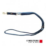 Wolters Professional comfort riem marine/hellbleu