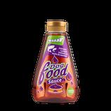 Braaaf vloeibaare zalmolie, fles 500ml