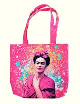 """Frida-Stofftasche """"SPLASH"""""""""""