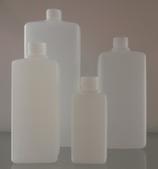 Plastikflaschen - 100 ml
