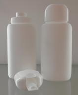 Kosmetikflasche - 200 ml