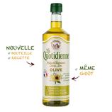 Huile quotidienne à l'Olive
