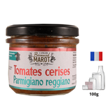 TOMATE CERISE au Parmigiano 100g