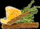 Biscuits Emmental Herbes de Provence