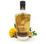 Rhum Mangue Passion 70cl 32°
