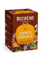 CHOCO JUNGLE – X20 INFUSETTES